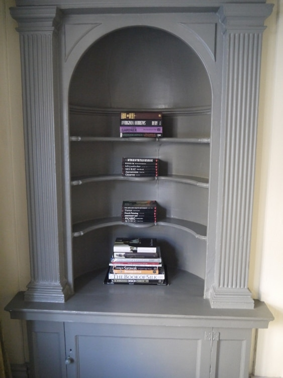 Our Mini Library