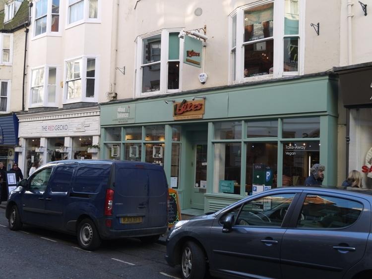 VBites, Brighton