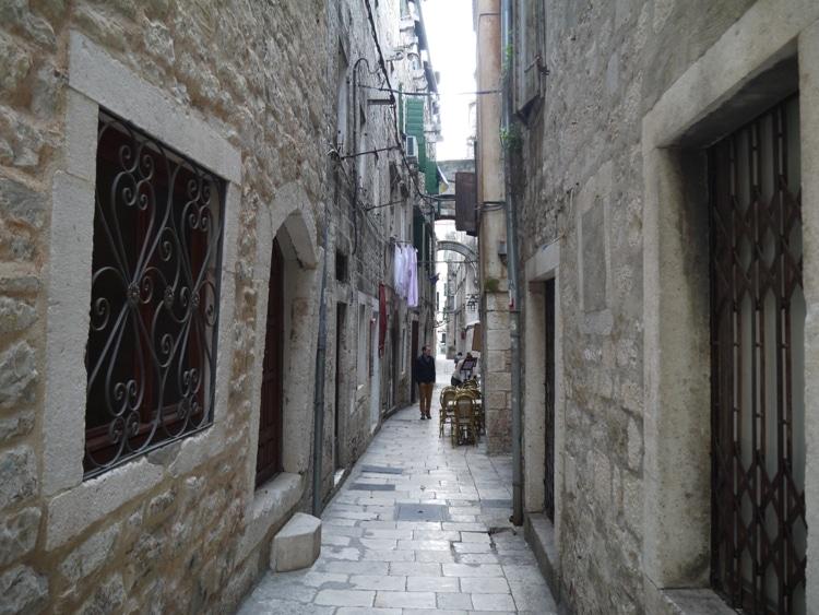 Airbnb Apartment In Split, Croatia