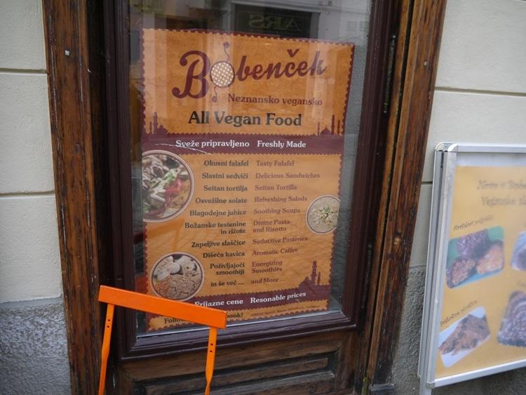Bobencek, Ljubljana, Slovenia