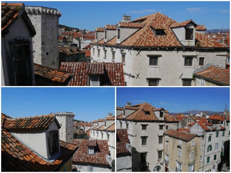 Dosud Apartments, Split Croatia - Renegade Travels