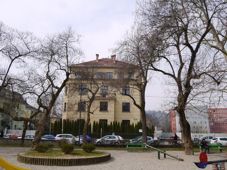Galeria Rooms, Ljubljana