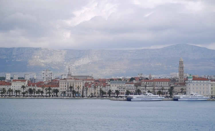 Historical Complex Of Split - A UNESCO World Heritage Site
