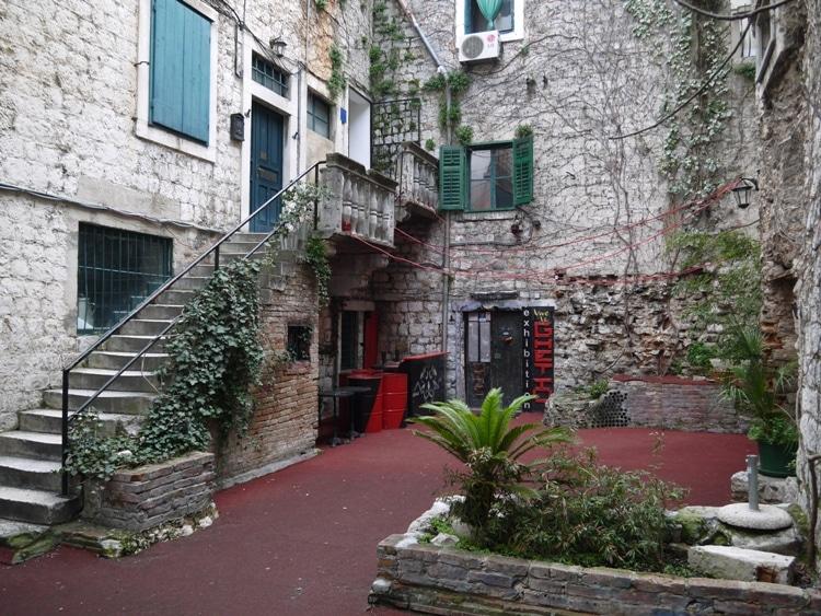 Ghetto Bar & Club, Split