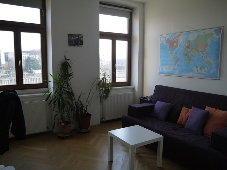 Airbnb Apartment, Meidling, Vienna