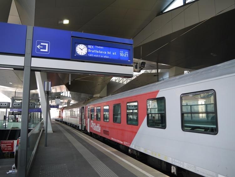 train tickets journeys budapest bratislava