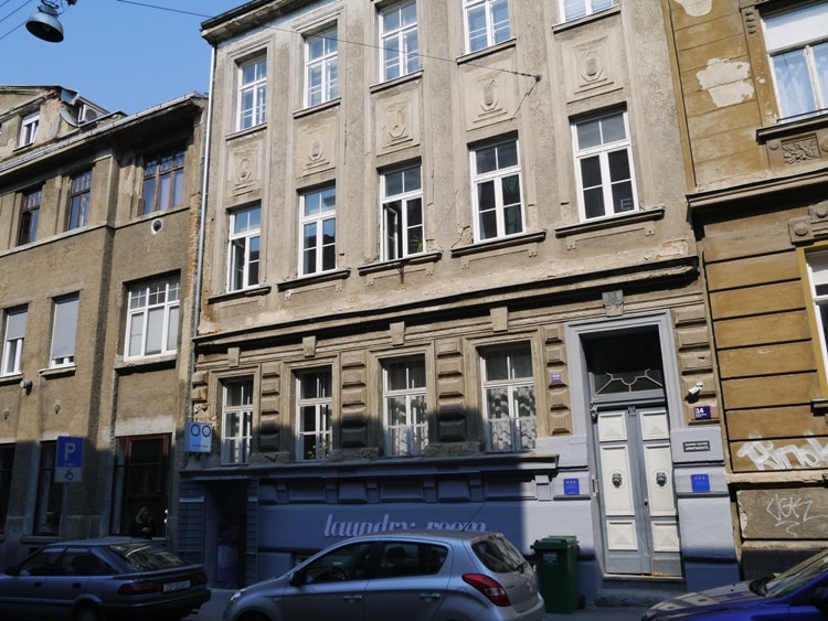 Zagreb Center Apartments, Zagreb, Croatia
