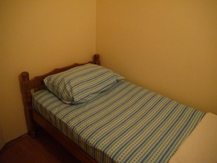 Bedroom 2 At Apartments Adriatic Budva