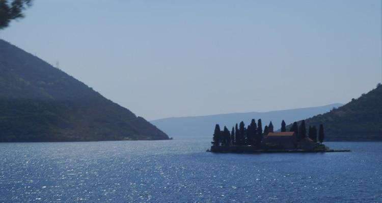 Sveti Dorde (Island of Saint George) , Kotor Bay