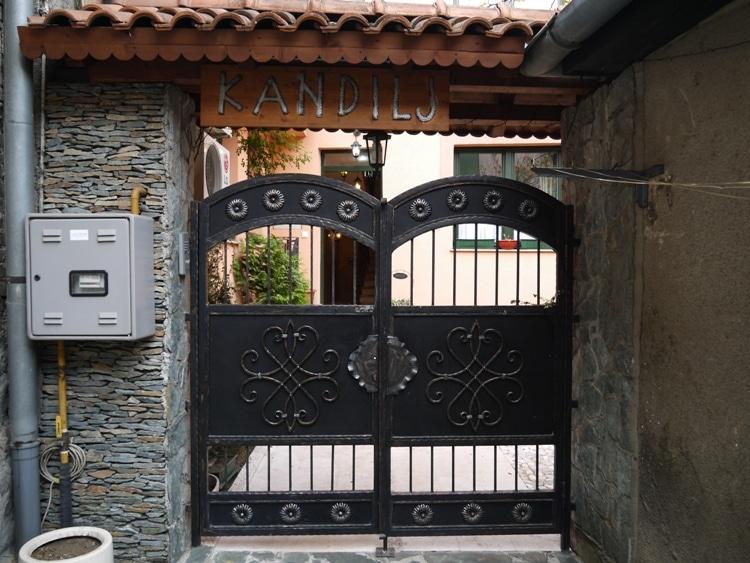 Guesthouse Kandilj, Sarajevo