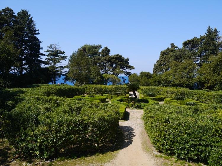 Botanical Garden At Lokrum Island, Dubrovnik
