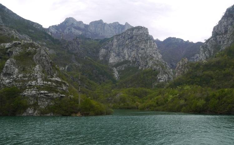 Rugged Mountain Views From Mostar To Sarajevo Bus