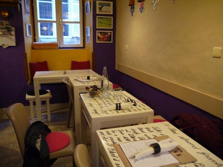 Nishta, Dubrovnik - Vegetarian, Vegan, Raw & Gluten-Free