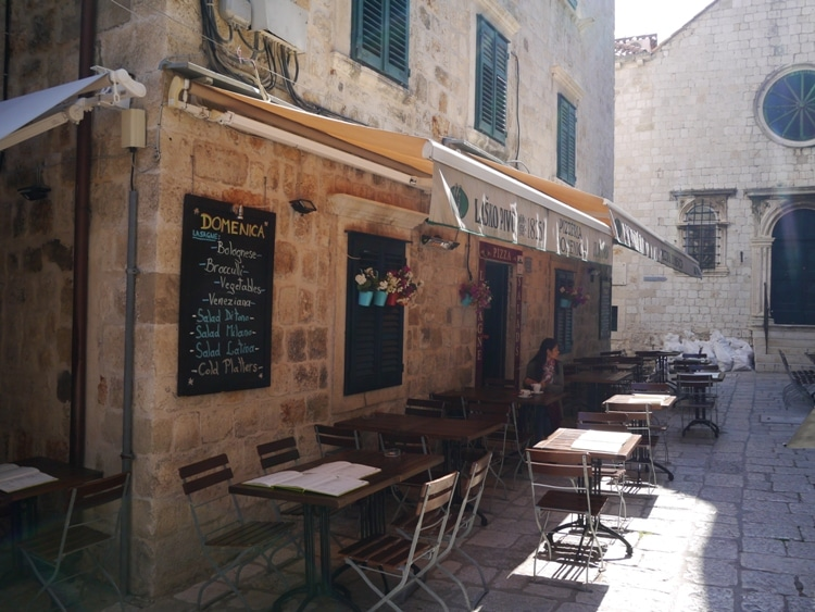 Old Town Ivory Apartments, Dubrovnik - Renegade Travels