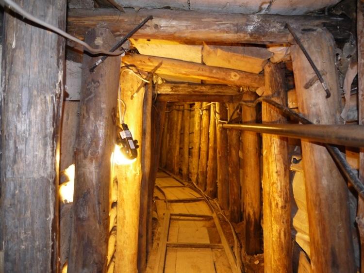 Siege Of Sarajevo Tunnel, Sarajevo