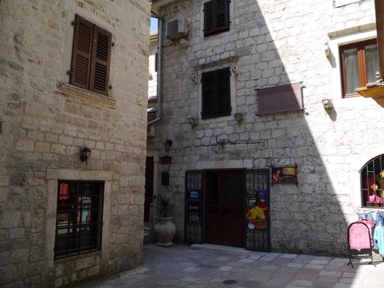 Villa Ivana, Old Town Kotor, Montenegro