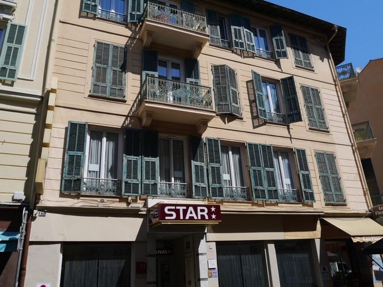 Hotel Star, Nice