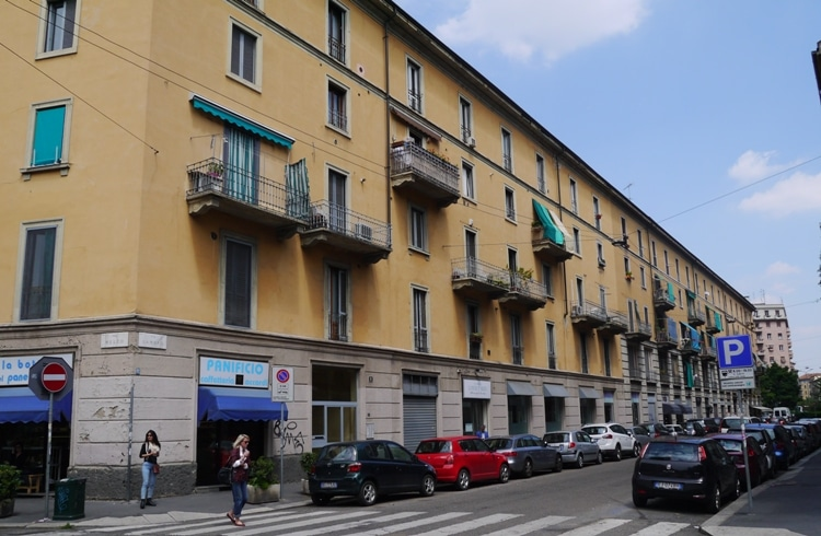 Porta Venezia House - A 2-Minute Walk From Radicetonda Vegan Cafe, Milan