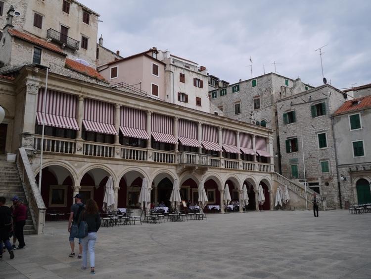 Sibenik Town Hall