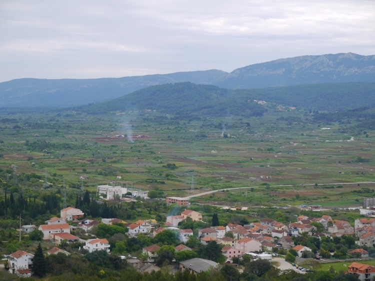 Stari Grad Plain, UNESCO World Heritage Site