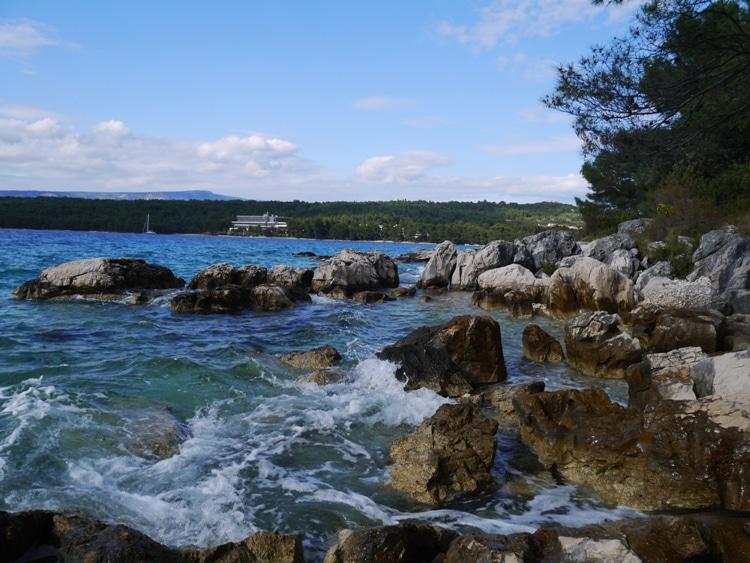 Stari Grad Bay, Hvar Island, Croatia