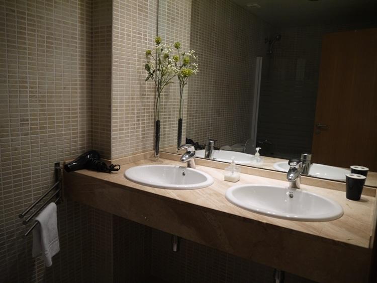 Bathroom At Verdi Gracia Apartment, Gracia, Barcelona