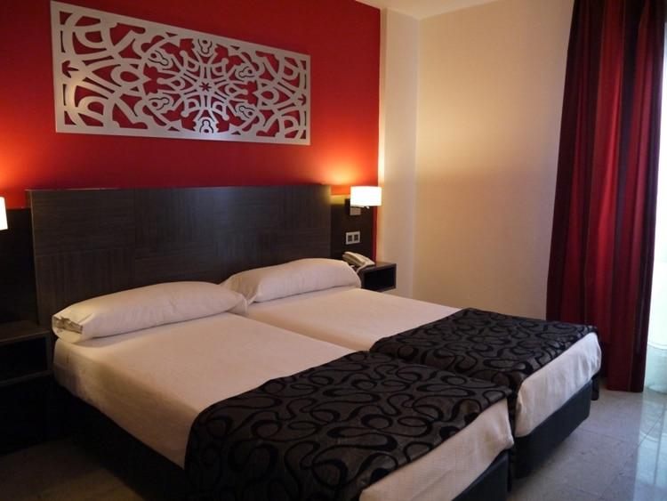 Hotel Venecia, Seville, Andalusia, Spain