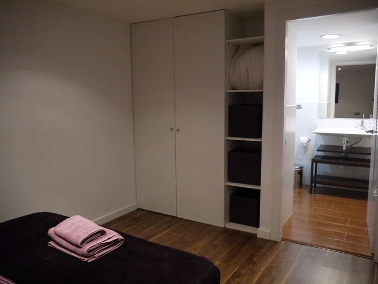 Main Bedroom At Monica's Place, Gracia, Barcelona