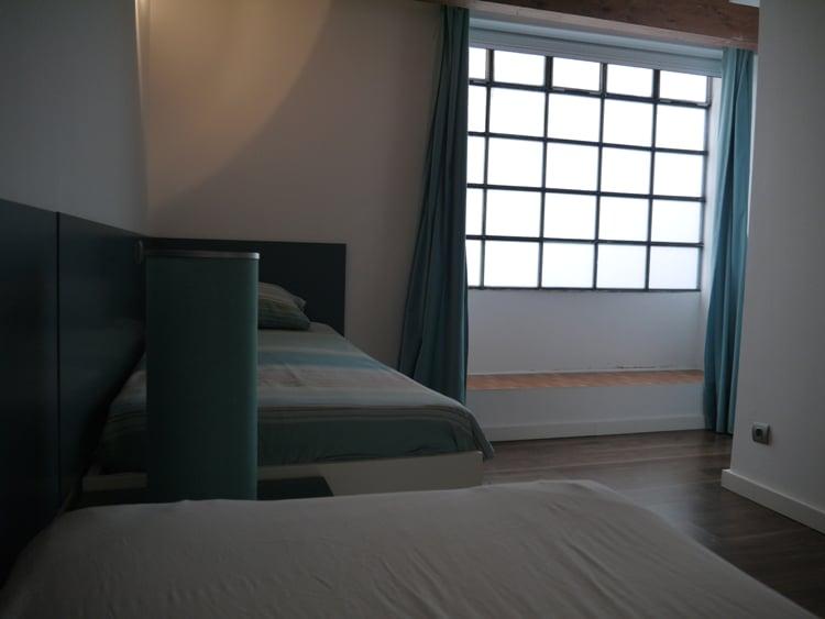 Bedroom 2 At Monica's Place, Gracia, Barcelona