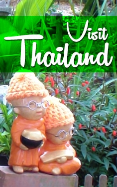 Check out hotels in Thailand