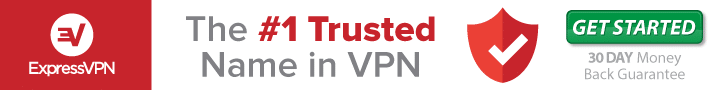 Try ExpressVPN for 30 days!