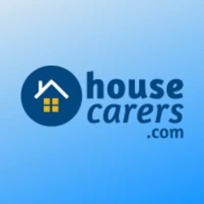 Get a local house using HouseCarers