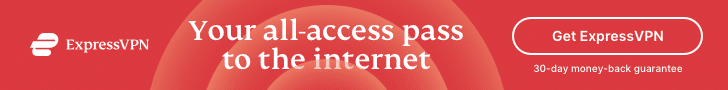 Get ExpressVPN to access the whole internet while traveling in Asia